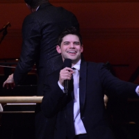 VIDEO: Watch Jeremy Jordan in STARS IN THE HOUSE Concert Series with Seth Rudetsky Photo
