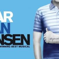 Win 2 Orchestra Seats to DEAR EVAN HANSEN On Broadway& Meet Cast MemberLisa Brescia