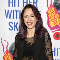 DISENCHANTED! STAY-AT-HOME VERSION With Diana DeGarmo, Celia Rose Gooding and More To Str Photo