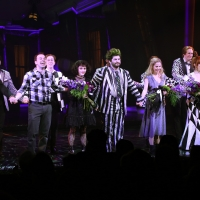 Wake Up With BWW 3/30: BEETLEJUICE Cast on STARS IN THE HOUSE, and More!