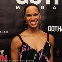 Misty Copeland Talks to Syracuse University Students in an Online Zoom Lecture Photo