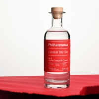 Philharmonia Orchestra And Wardington's Original Ludlow Dry Gin Launch New Partnershi Photo