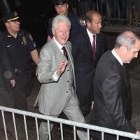 Bill Clinton Will Produce New Podcast for iHeartMedia Photo