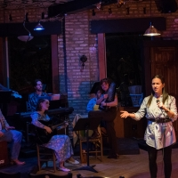 Photo Flash: Take a Look at New American Folk Theatre's MY LIFE IS A COUNTRY SONG