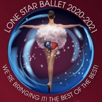 Lone Star Ballet Will Return to the Stage This Weekend With TIME STEPS Photo