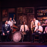 Photo Flash: First Look at Harry Connick Jr. in A CELEBRATION OF COLE PORTER on Broad Photo