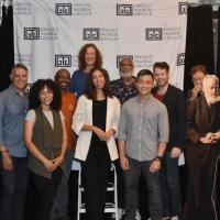 Photos: The Cast of MRS. WARREN'S PROFESSION Meets the Press Photos