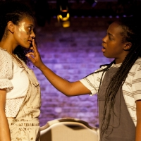 Photo Flash: Arcola Theatre, Atticist and Ellie Keel Productions Present The UK Premiere Of ANNA BELLA EEMA