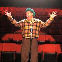 CHAVEZ RAVINE: IN 9 INNINGSPremieres OnCenter Theatre Group's Digital Stage This  Photo