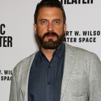 VIDEO: On This Day, October 24- Happy Birthday, Raul Esparza! Photo