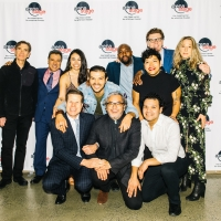 Photo Flash: MOTHER ROAD Celebrates Opening Night at Arena Stage Photos