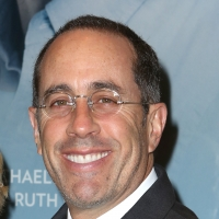 Jerry Seinfeld Cancels Performances at the Beacon Theatre Photo