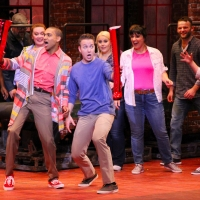 Photo Flash: KINKY BOOTS Opens Tonight At The Lauderhill Performing Arts Center Photo