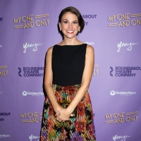 VIDEO: Sutton Foster Sings 'Anyone Can Whistle' in New York City Center's #EncoresArc Photo
