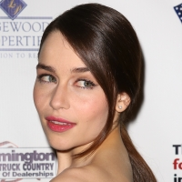 Emilia Clarke To Make West End Debut In THE SEAGULL