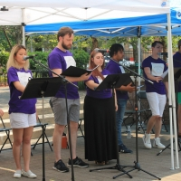 Photos: Inside A GOOD DAY IN UNION CITY – A Concert Of Musical Theatre Songs By Eric B. Si Photo