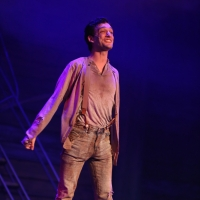 Photo Flash: PETER AND THE STARCATCHER at Rivertown Theaters Photo