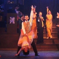 Photo Flash: CM Performing Arts Center Presents SWING! In The Noel S. Ruiz Theatre