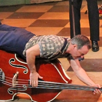 Photo Flash: Cortland Repertory Theatre Presents MILLION DOLLAR QUARTET