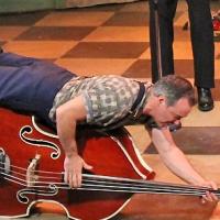 Photo Flash: Cortland Repertory Theatre Presents MILLION DOLLAR QUARTET Photos