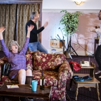 Photo Flash: LOVE, LIES AND THE LOTTERY Opens at Shawnee Playhouse Photos