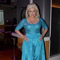 Photo Coverage: Cady Huffman in MISS PEGGY LEE: IN HER OWN WORDS AND MUSIC at The Gre Photo