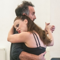 Photos: In Rehearsal for the UK & Ireland Tour of THE ADDAMS FAMILY Photos