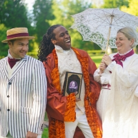 Photo Flash: First Look at the Cast of MUCH ADO ABOUT NOTHING at Actors' Theatre of C Photo