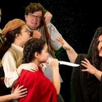 Metropolitan Performing Arts Presents INTO THE WOODS