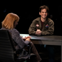 Photo Flash: THE SOUND INSIDE Opens Tonight at Goodman Theatre Photos