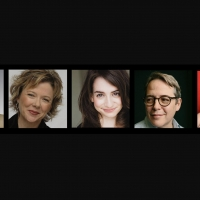 Annette Bening, Matthew Broderick, and Eva Marie Saint Featured in Holiday Episode Of Photo