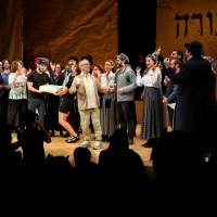 National Yiddish Theatre Folksbiene Presents: NYTF Radio Conversations Featuring the  Photo