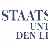 GASTSPIEL PARIS Will be Performed at Staatsoper Unter den Linden on 29 June Photo