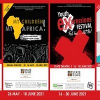 State Theatre Announces Youth Expressions Festival 2021