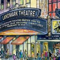 Landmark Theatre Announces 2021-22 Season Photo