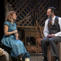 Photo Flash: Portland Center Stage Presents TALLEY'S FOLLEY, Live Indoor Production Photo