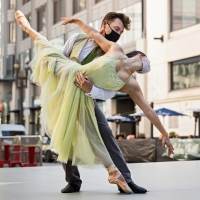 Smuin Contemporary Ballet Announces Encore Performance Of SUNDAY WITH SMUIN Photo