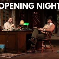 Photo Flash: Get A First Look At DEATHTRAP At Cape Playhouse Photo