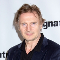 Liam Neeson Says UK Government Relief Package For Theatres is a 'Lifeline' Photo