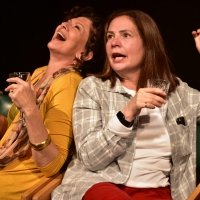 Photo Flash: WomensWork Presents LAST LISTS OF MY MAD MOTHER