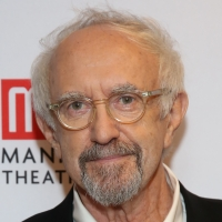 Jonathan Pryce Cast as Prince Phillip for Seasons 5 and 6 of THE CROWN Photo