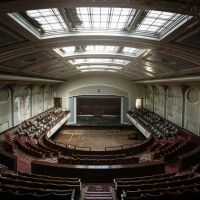 Leith Theatre To Launch Winter Warmer Crowdfunder Photo