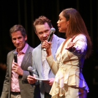 Photo Flash: Behind the Scenes at CONCERT FOR AMERICA Photo