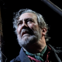 Photo Flash: First Look at the National's TRANSLATIONS