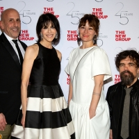 Photo Coverage: Go Inside the New Group's 25th Anniversary Gala Photo
