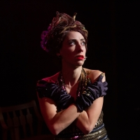 Photo Flash: First Look at Tova Katz in SEE YOU AT THE FUNERAL at Broadwater Main Stage