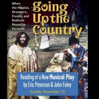Lost Nation Theater Presents an Online Reading of GOING UP THE COUNTRY Photo