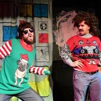 Photo Flash: PlayMakers LaboratoryPresentsTHAT'S WEIRD GRANDMA: Holiday Extravaganza