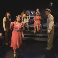 Photos: First Look at New Mexico Actors Lab's THE CRADLE WILL ROCK Photo