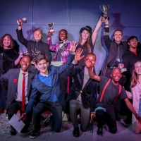 Photos: Six Cape Town Teens Take Home Gold at 2021 Western Cape Junior Magician Championsh Photo